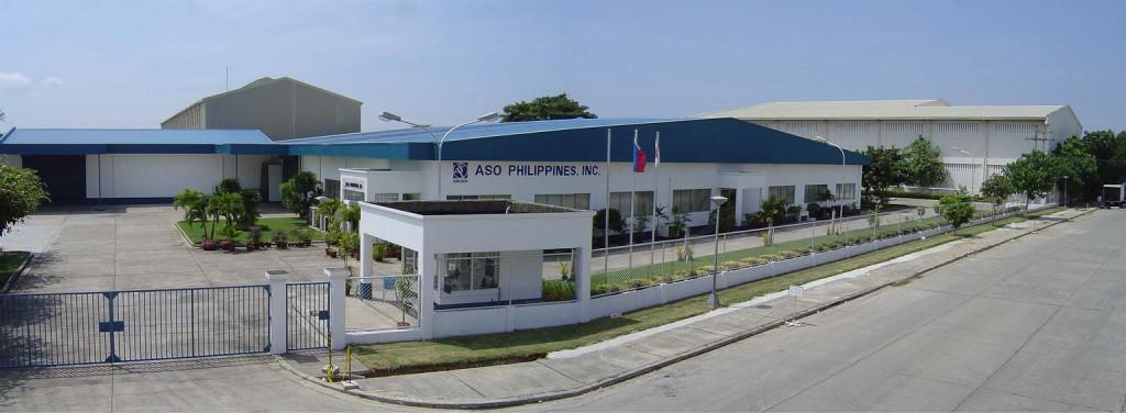 ASO Philippines